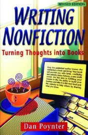 Writing Nonfiction, 4th Edition: Turning Thoughts into Books (English) (Paperback)