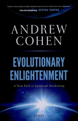 Buy Evolutionary Enlightenment: Book