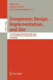 Groupware: Design, Implementation, and Use (English) (Paperback)