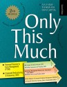 Only This Much (Module - 2) (English): Book