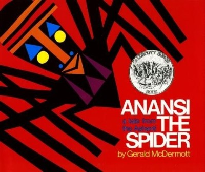 Anansi the Spider: A Tale from the Ashanti price comparison at Flipkart, Amazon, Crossword, Uread, Bookadda, Landmark, Homeshop18