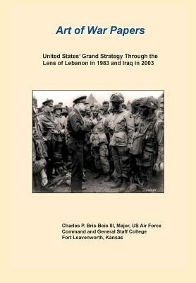 the united states military strategy essay