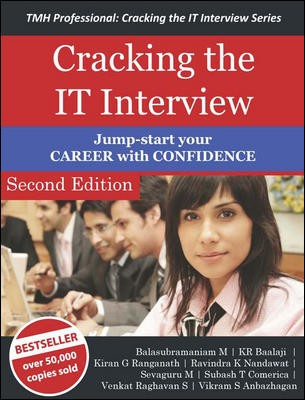Buy Cracking The It Interview (English) 2nd  Edition: Book