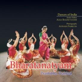 Bharatanatyam (English) (Hardcover)