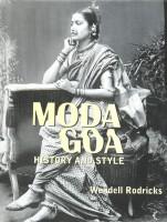 Moda Goa (English): Book