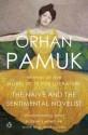 Naive & the Sentimental Novelist (English): Book