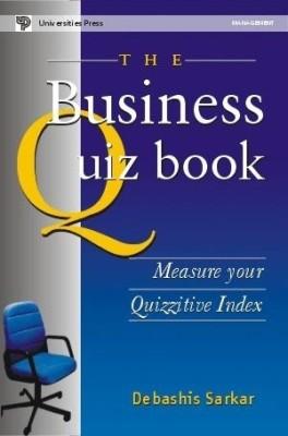 Best quiz book 2013
