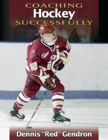Coaching Hockey Successfully( Series - Coaching Successfully Series ) (English) (Paperback)