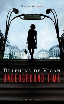 Buy Underground Time: Book
