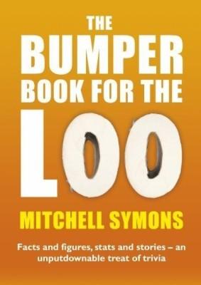 The Bumper Book For The Loo price comparison at Flipkart, Amazon, Crossword, Uread, Bookadda, Landmark, Homeshop18