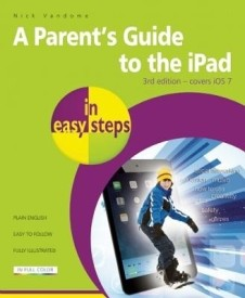 A Parent's Guide to the iPad in Easy Steps (English) (Paperback)
