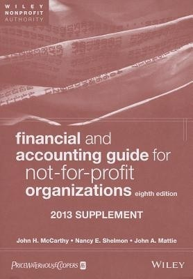 FASB's New Financial Reporting Rules for Nonprofit ...