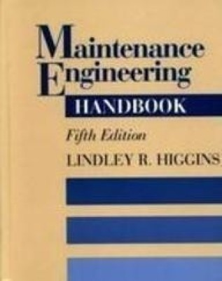 HANDBOOK MAINTENANCE ENGINEERING