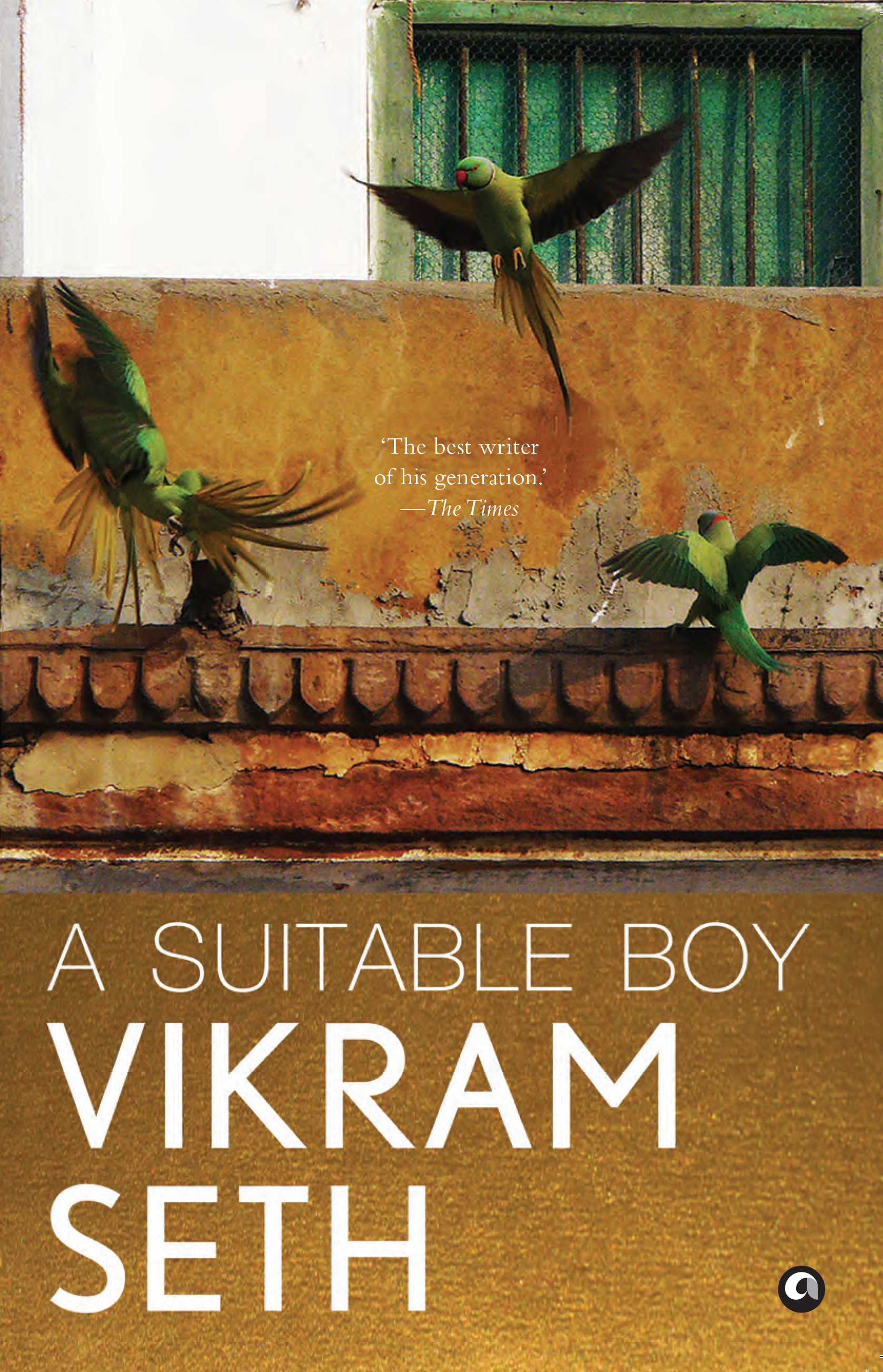 a suitable boy vikram seth book review