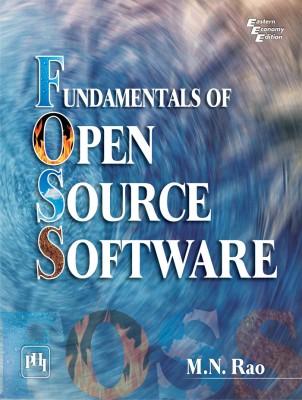 Fundamentals of Open Source Software (English) price comparison at Flipkart, Amazon, Crossword, Uread, Bookadda, Landmark, Homeshop18