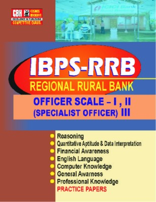 Best book for ibps so it officer 2016