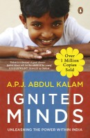 Ignited Minds : Unleashing the Power within India (English): Book