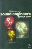 Sound Engineer's Pocket Book, Second Edition (English): Book