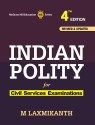 Indian Polity 4th Edition