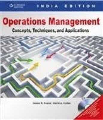 application of operations management techniques