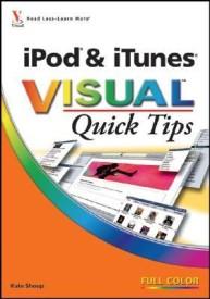iPod & iTunes VISUAL Quick Tips (English) (Paperback)