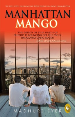 Manhattan Mango (English) price comparison at Flipkart, Amazon, Crossword, Uread, Bookadda, Landmark, Homeshop18