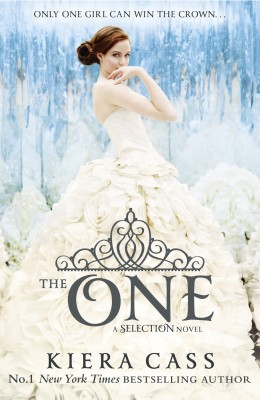 The One : A Selection Novel (English) price comparison at Flipkart, Amazon, Crossword, Uread, Bookadda, Landmark, Homeshop18