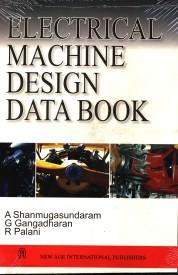 Electrical Machine Design Data Book (English) 1st Edition (Paperback)
