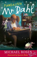 Fantastic Mr Dahl: Book