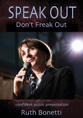 Buy Speak Out - Don't Freak Out: Book