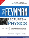 The Feynman Lectures on Physics: Quantum Mechanics (Volume - 3): Book