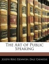 Public Speaking 1st  Edition price comparison at Flipkart, Amazon, Crossword, Uread, Bookadda, Landmark, Homeshop18