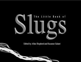 The Little Book of Slugs (English) (Paperback)