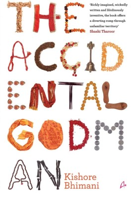 Buy The Accidental Godman (English): Book