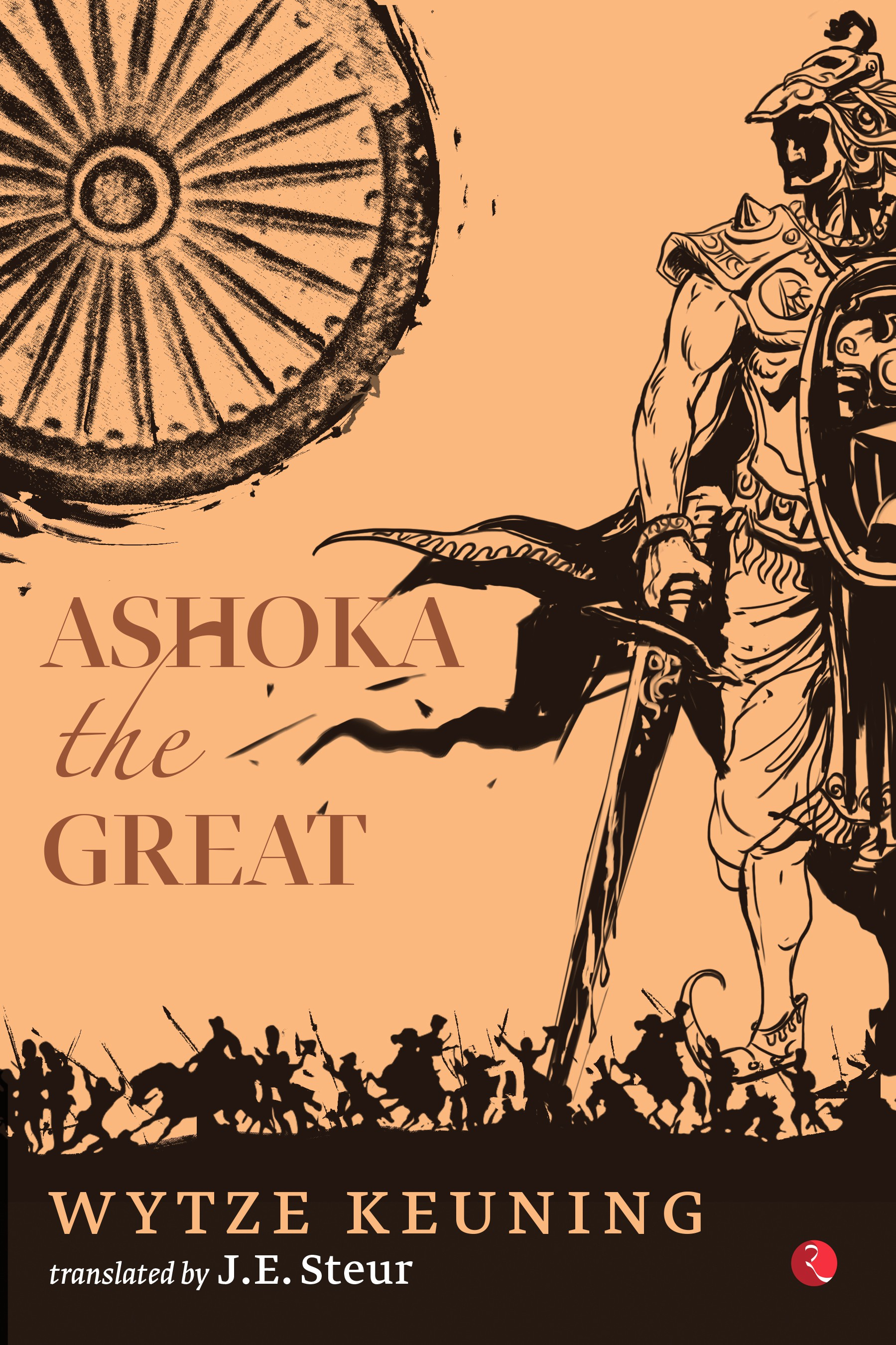 asoka the great Maurya led by ashoka is a custom civilization by more civilizations, with contributions from leugi, janbourta, chris sifniotis, and andrew holt it is part of the india civilization pack.