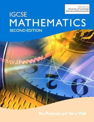edexcel igcse mathematics a student book 1 pdf