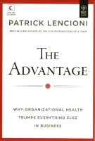 The Advantage: Book