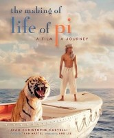 The Making of Life of Pi: A Film, a Journey (English): Book