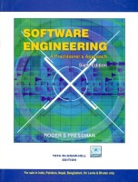 Software Engineering 6th Edition: Book