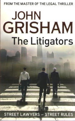 Buy The Litigators: Book