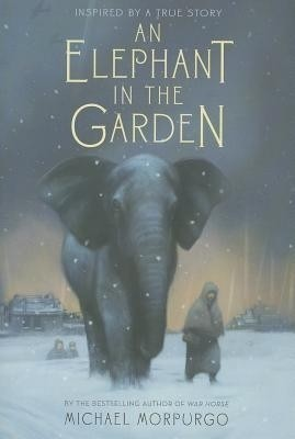 An Elephant in the Garden price comparison at Flipkart, Amazon, Crossword, Uread, Bookadda, Landmark, Homeshop18
