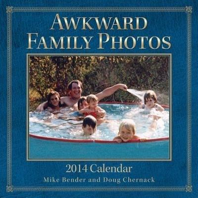 Awkward Family Photos 2014 Day-to-Day Calendar: Mike