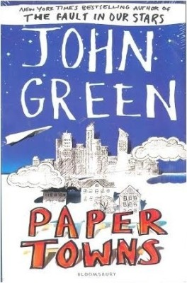 Paper Towns (English) - Buy Paper Towns (English) by John Green.