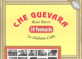 CHE GUEVARA POSTCARDS (English) (Hardcover)