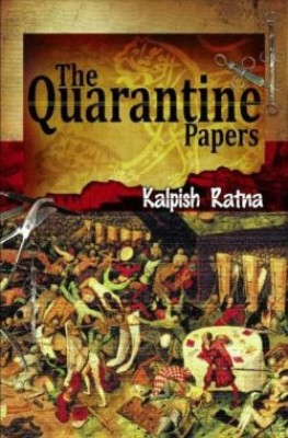Buy The Quarantine Papers: Book