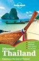 Lonely Planet Discover Thailand (English): Book