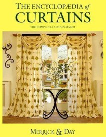 The Encyclopaedia of Curtains: The Complete Curtain Maker (English) (Hardcover)