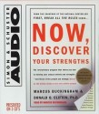 Now, Discover Your Strengths (English) Abridgededition Edition: Book