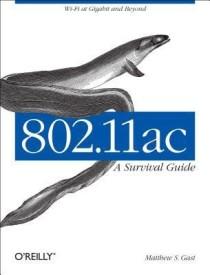 802.11ac (English) (Paperback)