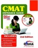 CMAT Entrance Guide with Mock Test CD 2 Edition 2019